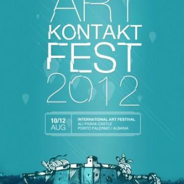 Art Kontakt Festival 2012