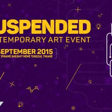 Art Kontakt Festival / Suspended