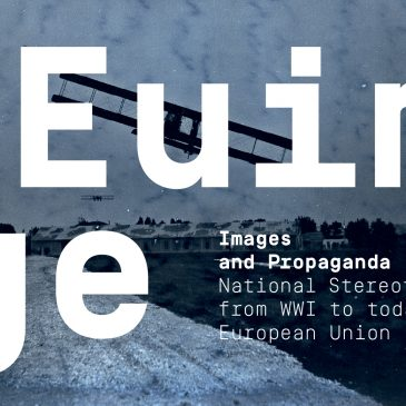 EUIMAGE Images And Propaganda: