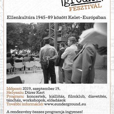 EUnderground, Budapest event