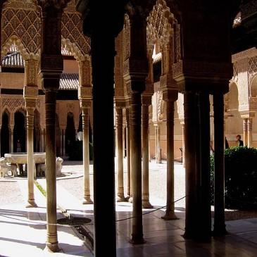 Netë arabe – Andaluzi