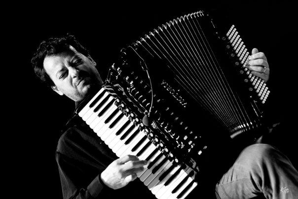 Talea Balcan ne koncert