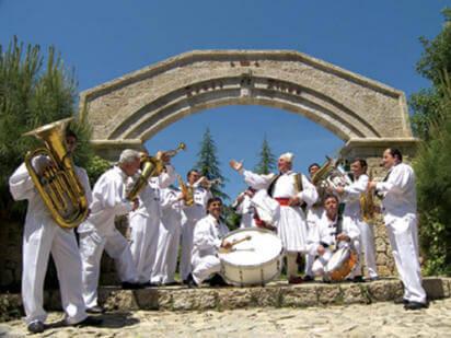 Fanfara Tirana