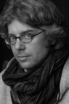 Prezantimi i librit te Maurizio Crema