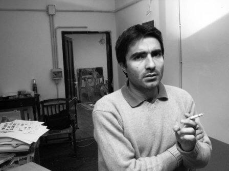 Konference mbi poezine e re shqiptare-Revista Aleph