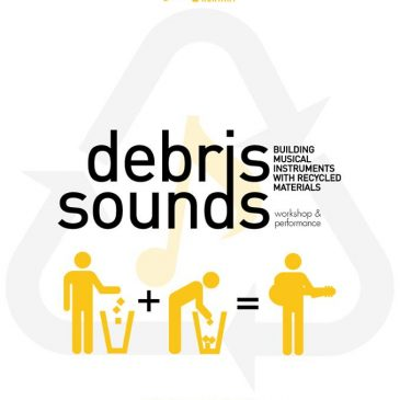Debris Sounds